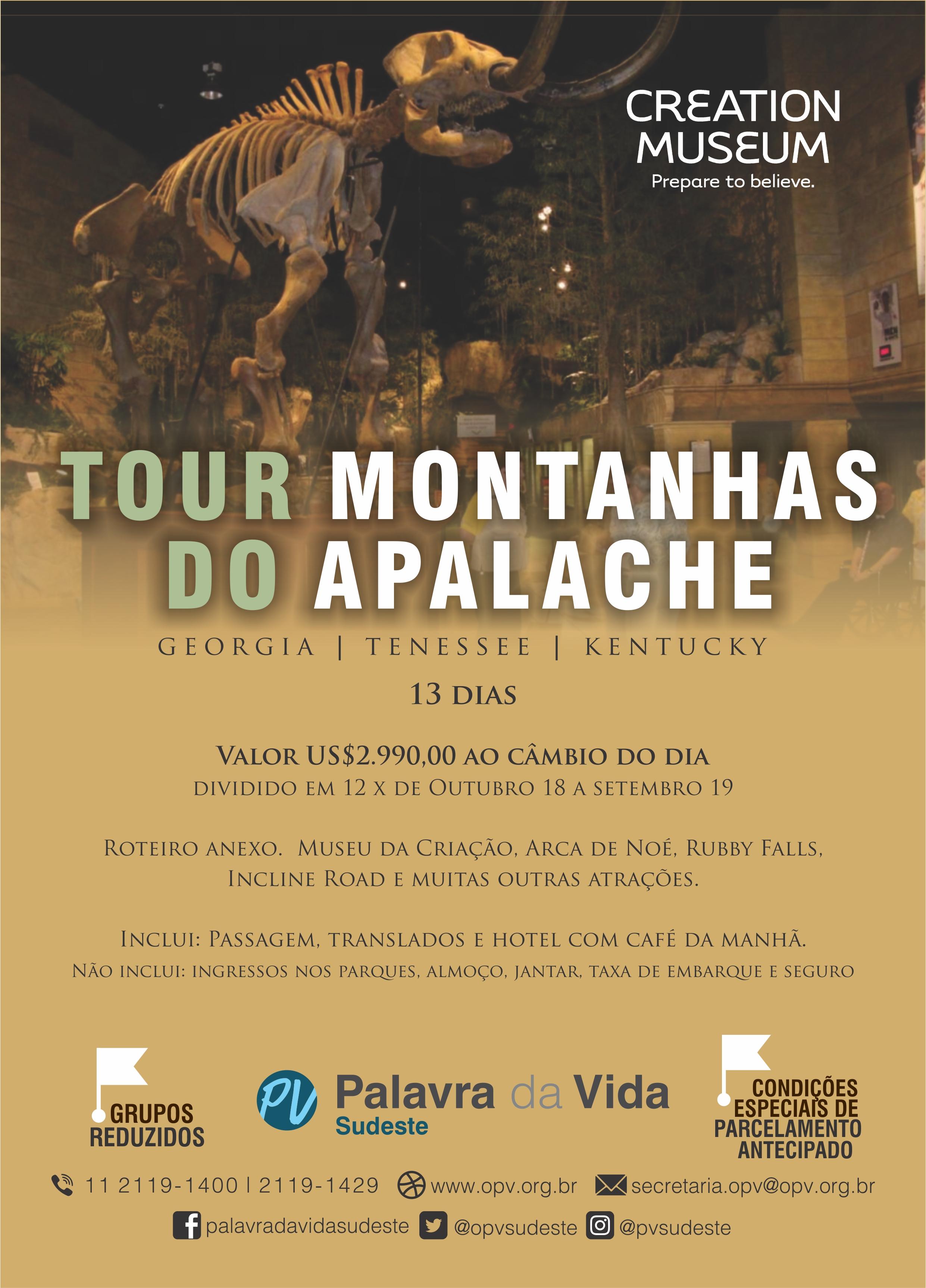tourapalaches2019